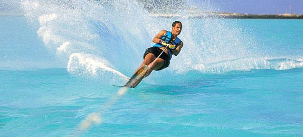 Sporty wodne Malezja